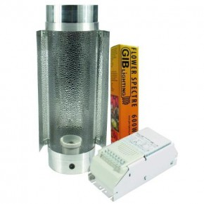 KIT 600W Cooltube s odtahem...