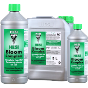 HESI Bloom Complex 20L