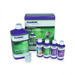 PLAGRON Top Grow Box Alga...